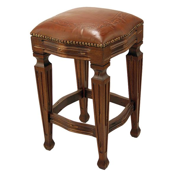 Zorro Counter Stool - Set of 2