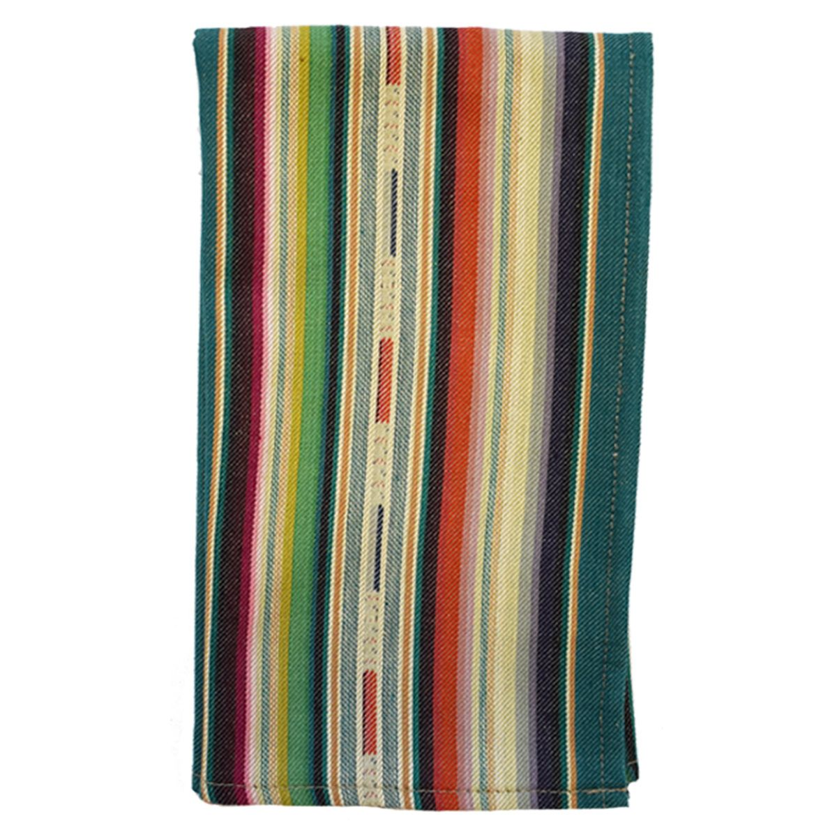 Zuni Turquoise Napkins - Set of 4