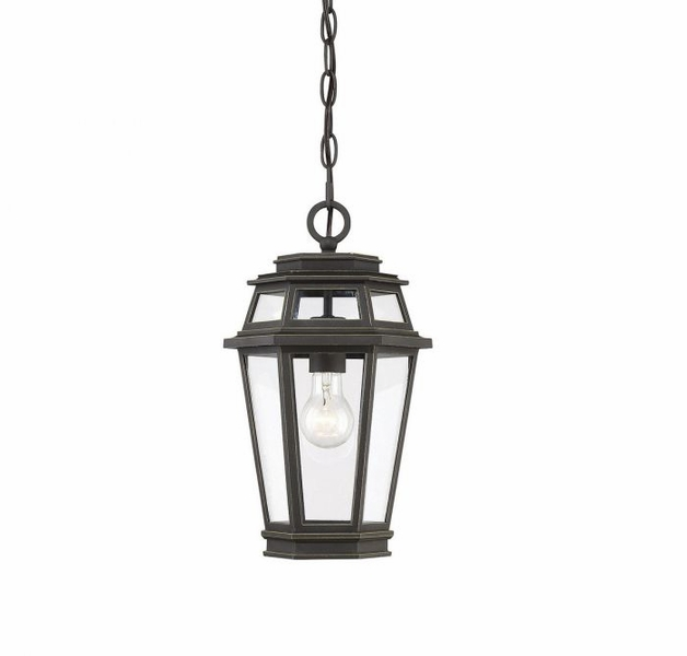 Savoy House Holbrook Hanging Outdoor Light 5 23003 141