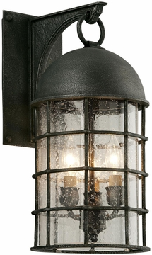 "Troy Charlemagne LED 18"" Outdoor Wall Lighting Fixture BL4432"