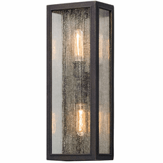 "Troy Dixon 22"" Exterior Wall Light B5103"