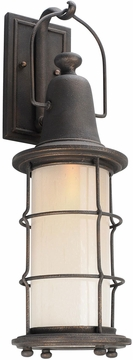 "Troy Maritime LED 23"" Exterior Wall Lantern BL4442"