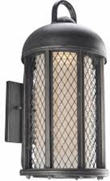 "Troy Signal Hill LED 21.25"" Exterior Light Sconce BL4483"