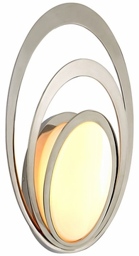 "Troy Stratus LED 20"" Exterior Light Sconce B6503"