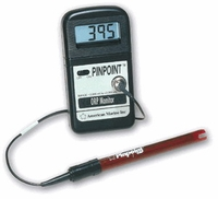 American Marine Pinpoint Monitor
