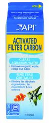 API Activated Filter Carbon 11oz