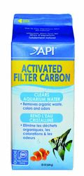 API Activated Filter Carbon 22oz