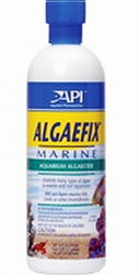 API Algae Fix Marine