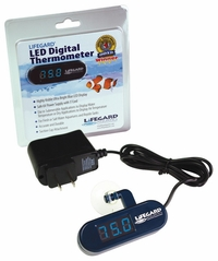 Lifegard LED Digital Thermometer