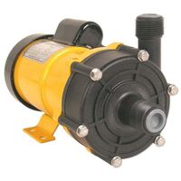 Pan World 150PS Magnetic Water Pump
