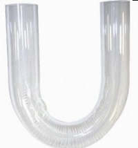 SiphonTubes for Overflow Box