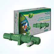 Tetra Pond GreenFree UV Clarifiers