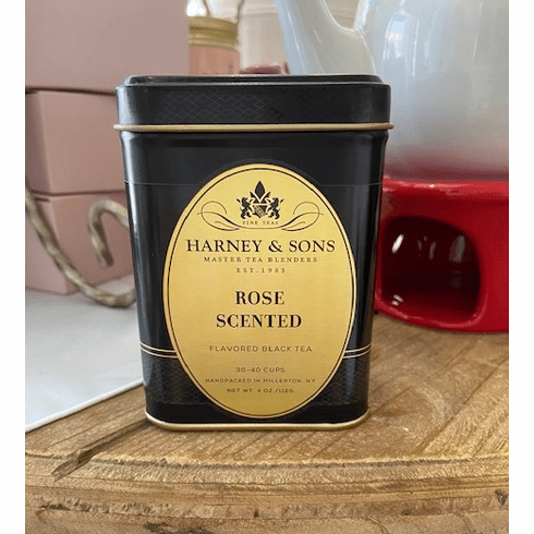 Harney & Sons Rose Scented