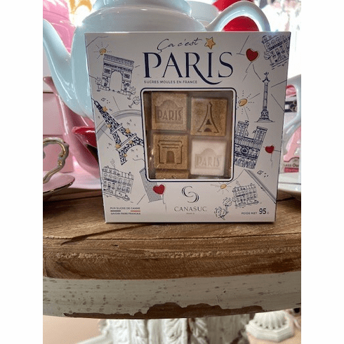 Paris Sugar