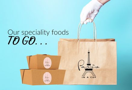 To Go Specialty Foods