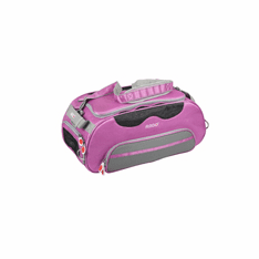 "Air pet carrier, ARGO Aero-Pet Airline Approved Carrier (Large) - Measurements: 20"" L x 10"" W x 9.25"" H weight: 3.5 lbs."