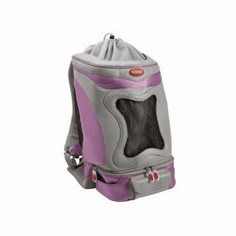 Air Pet, Dog & Cat Transportation Carriers, Teafco ARGO Action Petpack Carrier Airline Approved (XS)