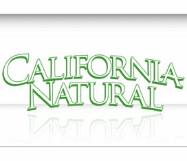 California Natural Dog Food and Treats from $9.01