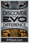 EVO Wild Nutrition in a Domestic Diet – Dog Food from $14.59