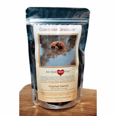 Goodness Gracious (TM) Healthy Treats & Stuff for All Dogs