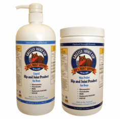 Grizzly Joint Aid by Grizzly Pet Products from $11.98