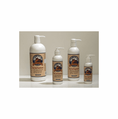 Grizzly Salmon Oil™ All-natural 4oz Salmon Oil pump bottle