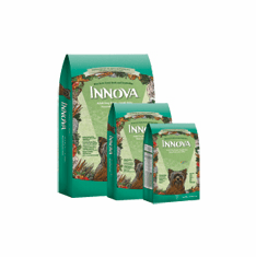 Innova Adult Dry Dog Food - Small Bites 15 Lbs