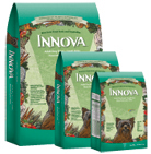 Innova Adult Dry Dog Food - Small Bites from $5.27