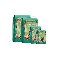 Innova Adult Large Bite Adult Dry Dog Food - Large Bites 15 lbs