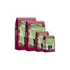 Innova Original Puppy Dry Puppy Food is available in 15 lb.
