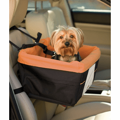 Kurgo Skybox car seat for Dogs, Cats or any small pet boster seat from $62.99