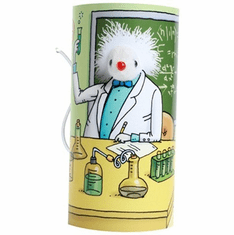 Mad Scientist Mouse  (Price includes free shipping)