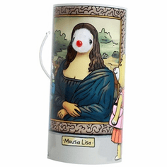 MP Mousa Lisa (Price includes free shipping)