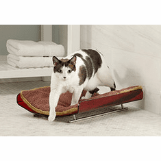 Neko Habitat Cradle Bed for cats and small dogs under 30 lbs from $248.99