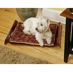 Neko Habitat Pan Bed for cats and small dogs under 30 lbs from $243.99