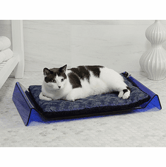 Neko Habitat Wave Bed for cats and small dogs under 30 lbs from $233.99