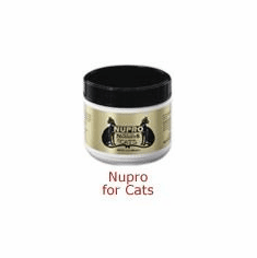 Nupro All Natural For Cats Dietary Supplement