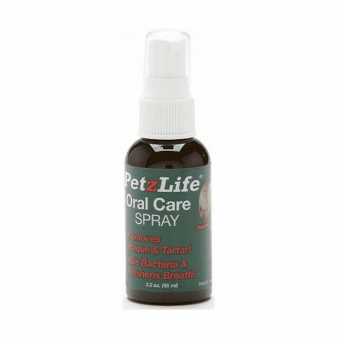 Petzlife Oral Care Spray 2.2 oz.