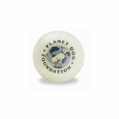 Planet Dog Orbee-Tuff® Glow for Good Ball (includes shipping)
