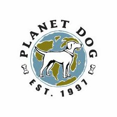 """Planet Dog """"Wagging tails always guaranteed"""" dog CHEW toys from $6.45"""