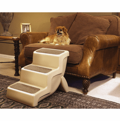SOLVIT Products� UltraLite 3 Three step Pet Stairs