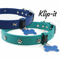 The clip Klip-it Removable pet Tag holders Price includes shipping