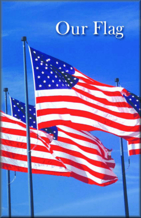 US Flags Made in USA