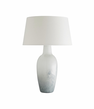 Abigail Glass Table Lamp