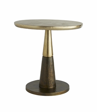 Albany Metal Side Table