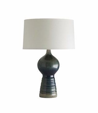 Alberta Porcelain Table Lamp