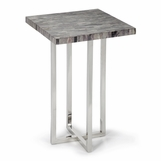 Altman Bone Side Table