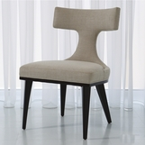 Alton Side Chair | Fabric