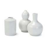 Alvia Ceramic Vases Set