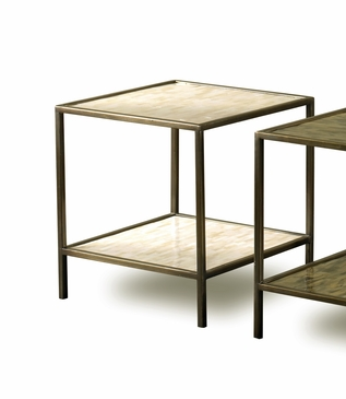 Amadeus Square Side Table